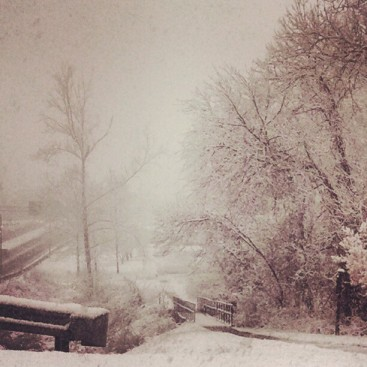 snowycville